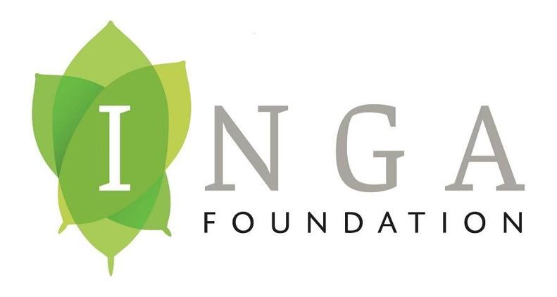 Inga foundation logo