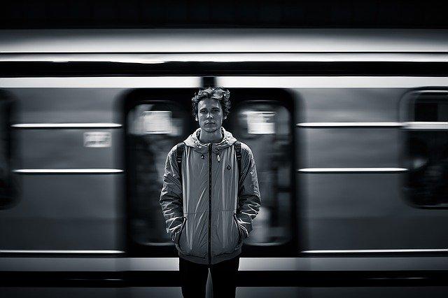 train child